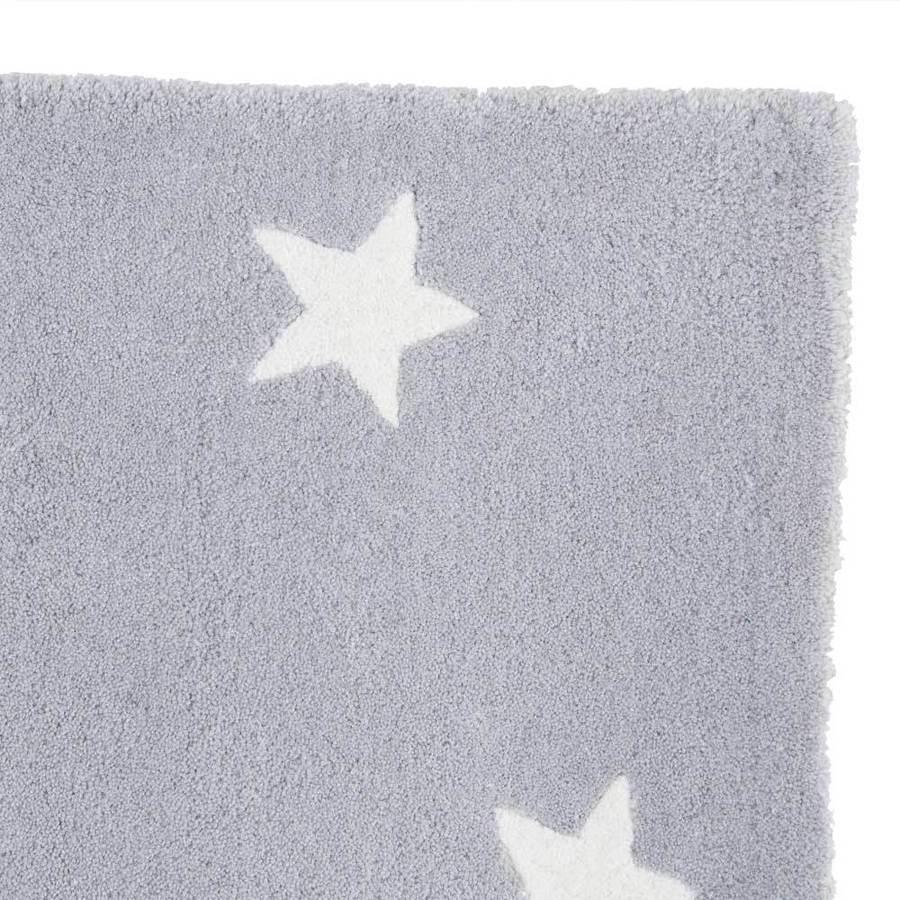 GLTC Rug - Grey Stardust Rug, Medium